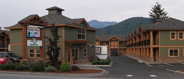 Vedder River Inn