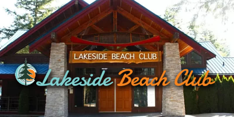 lakeside Beach Club Cultus lake