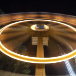 Wagon Wheel Ride at Cultus lake Adventure Park