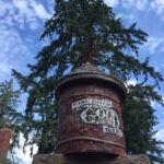Gold n Gem Panning at Cultus Lake Adventure Park