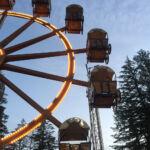 Wagon Wheel at Cultus Lake Adventure Park