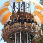 Windmill Drop at Cultus lake Adventure Park